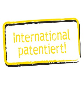 Pichler System International patentiert