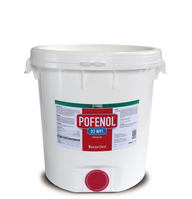POFENOL® D3 W91