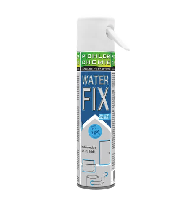 WaterFix